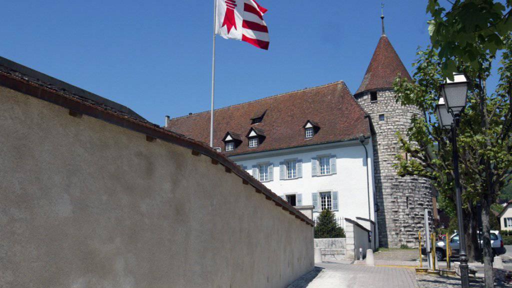 426 Kandidatinnen und Kandidaten bewerben sich für einen Sitz im jurassischen Kantonsparlament. (Archivbild)