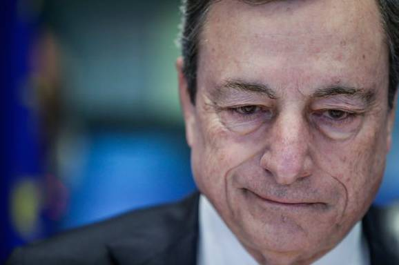 Italienischer Lebemann mit angelsächsischen Ansichten: Mario Draghi.