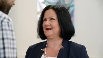 Mit Marianne Meister hat der Bucheggberg eine eigene Kandidatin für die Regierungsratswahlen.