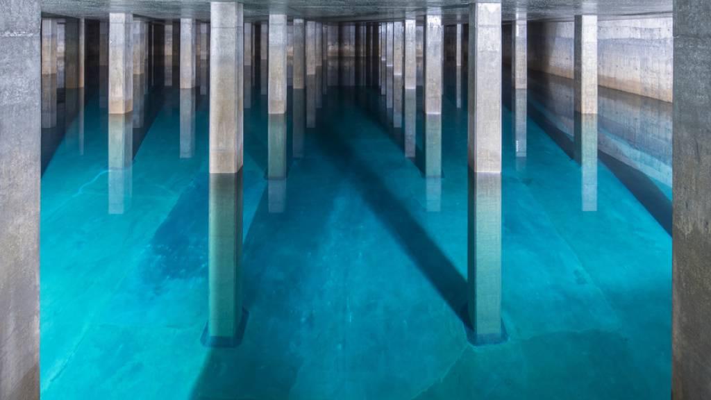 Grundwasser durch Chlorothalonil-Abbauprodukte stark verunreinigt