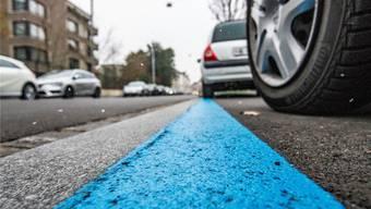 Um die Parkkarten der Stadt Dietikon gab es schon viele Diskussionen. Nun sollen sie digital werden.