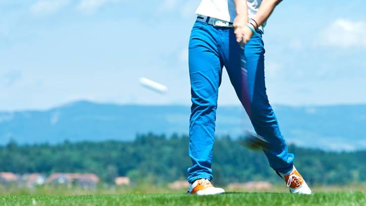 Wer führt künftig den Golfplatz? (Archiv)