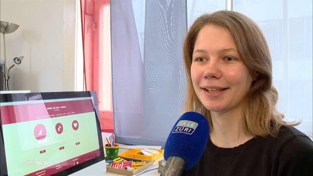 22-jährige Juso-Politikerin will in Zürcher Stadtrat