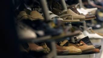 Bata und Vögele lassen Schuhe untersuchen (Symbolbild)