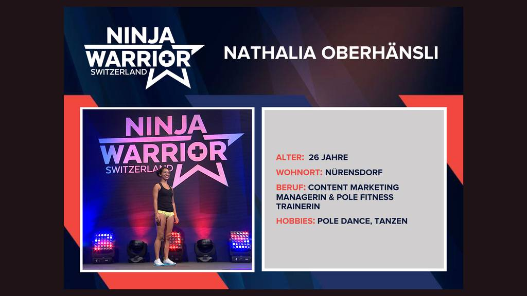 Nathalia Oberhänsli