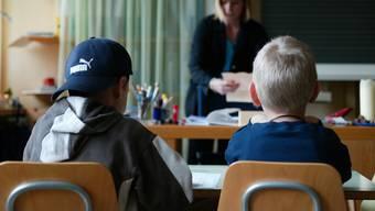Seit Jahren bewegt sich bei den Volksschülern der Anteil der Privatschüler um 1 Prozent.