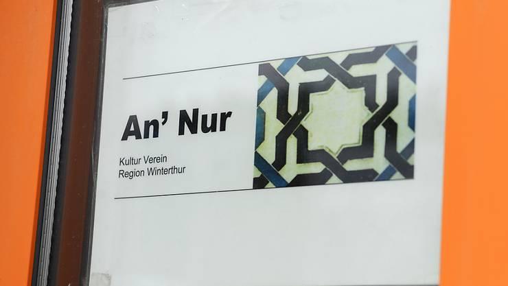 Der Angeklagte war ein Prediger in der mittlerweile geschlossenen An-Nur-Moschee in Winterthur. (Archivbild)