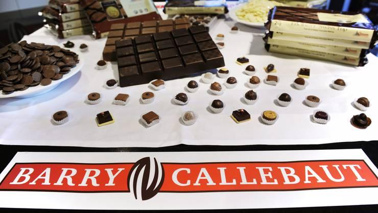 Die Coronakrise wirkte sich negativ auf das Geschäftsjahr 2019/20 von Barry Callebaut aus.