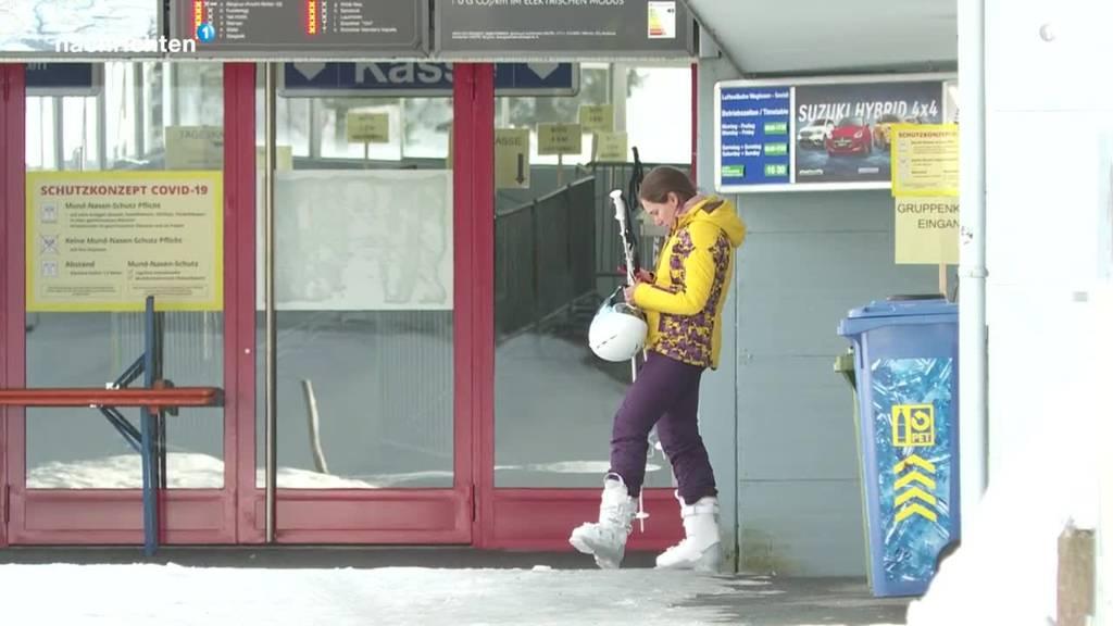 Mehr Personal für Skigebiete