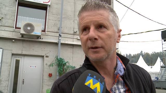 FC-Aarau-Trainer Bordoli nach Rausschmiss: «Wir haben die beste Abwehr der Schweiz»