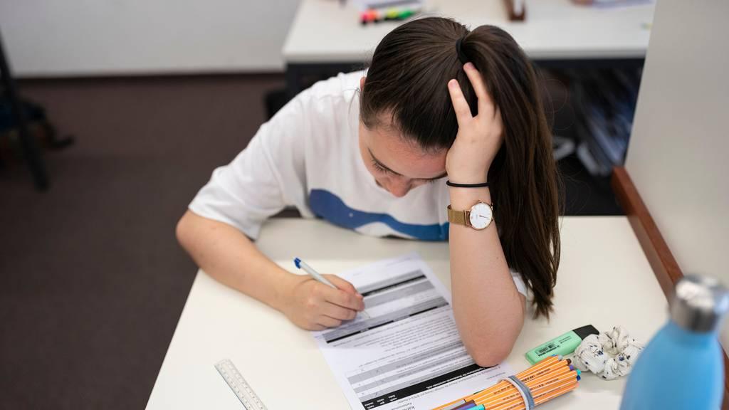 Nidwaldner Maturanden wollen keine schriftlichen Prüfungen schreiben