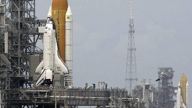Der Weltraum-Bahnhof Cape Canaveral
