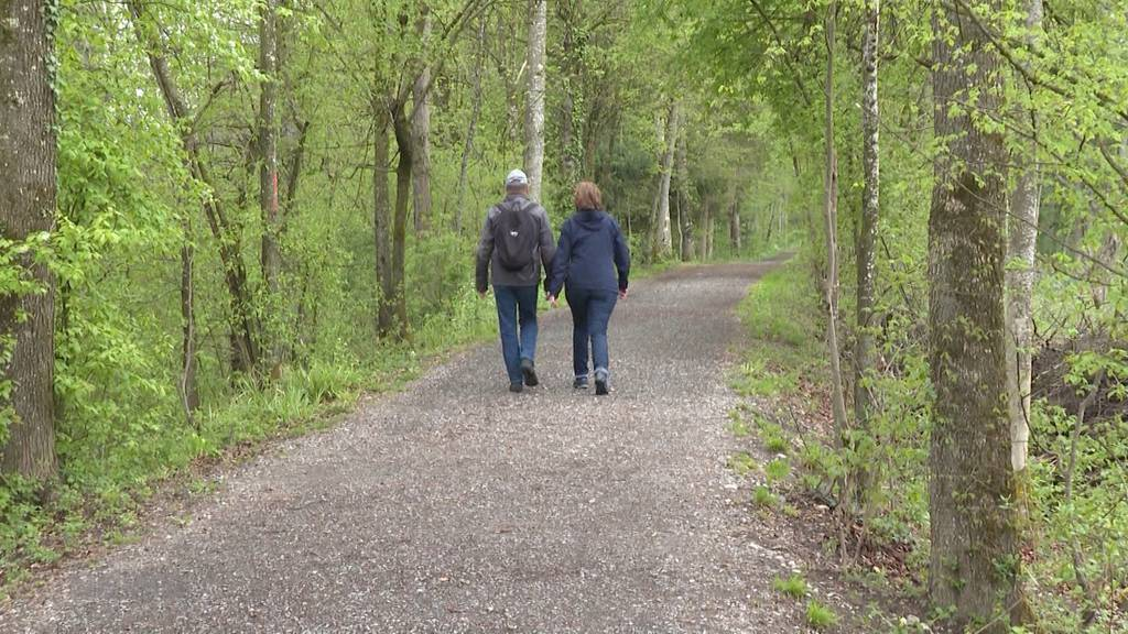Lockdown-Waldspaziergang mit Folgen: Das sind die negativen Auswirkungen