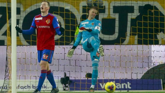 Basel - Young Boys