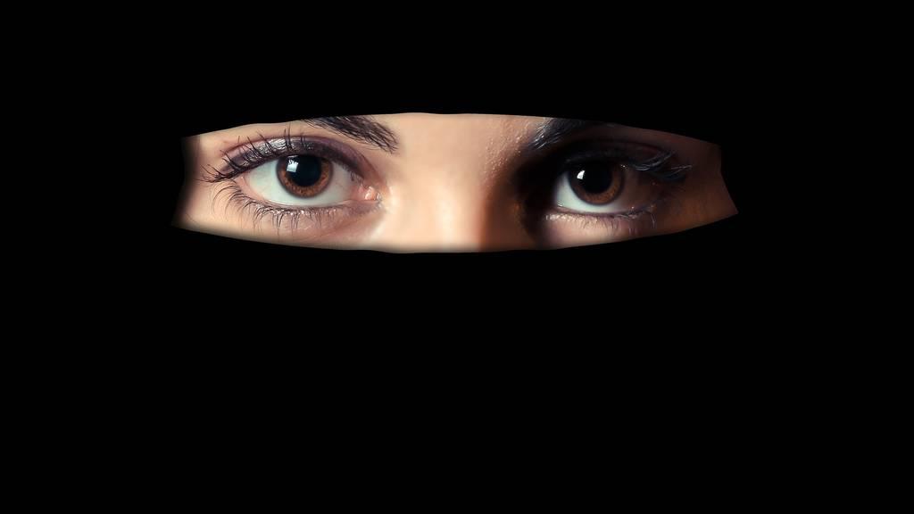 Die Rolle der Frau im islamistischen Terror