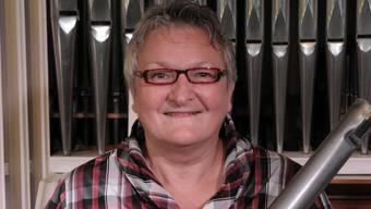 Jackie Rubi gründete 1998 das Orgelsurium in Unterengstringen. Das Museum für Hammond-Orgeln entwickelte sich zu einer beliebten Spielstätte für Musiker.
