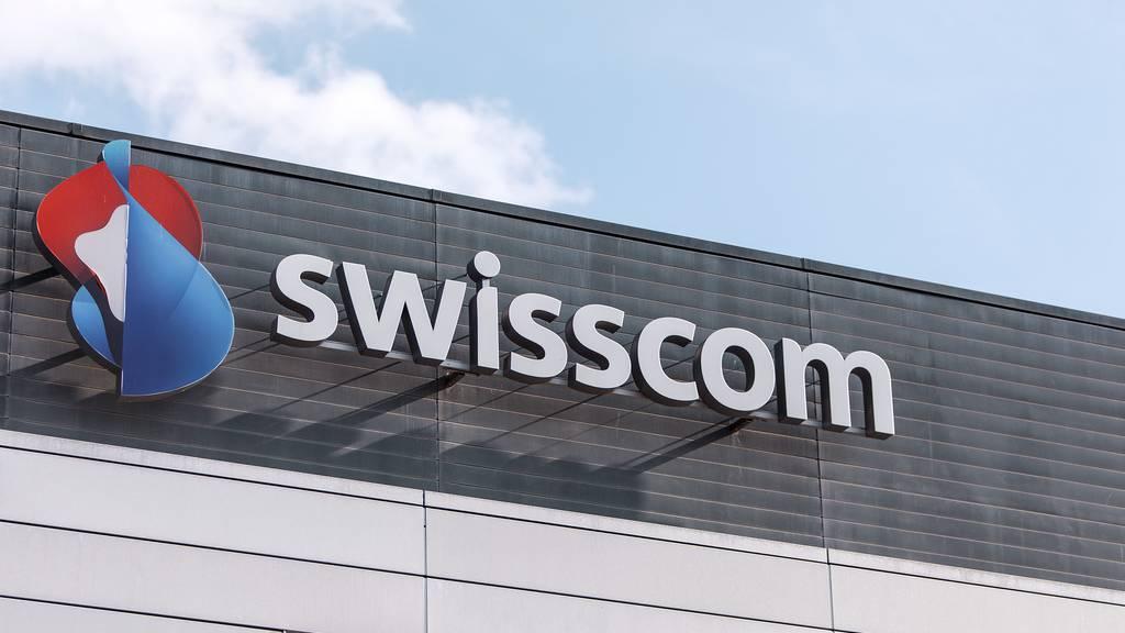 Grössere Störung bei der Swisscom: Mobilnetz schweizweit betroffen