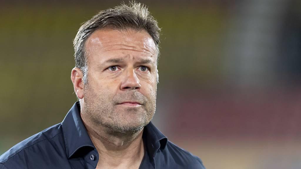 Rahmen wird Assistenztrainer beim FC Basel