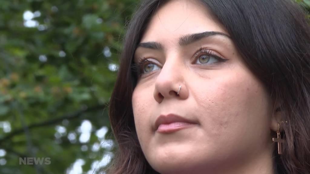 «Das ist Mord!»: Iranerin soll trotz Todesdrohungen ausgeschafft werden
