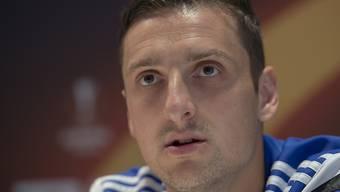 Zdravko Kuzmanovic gehört zu den Grossverdienern mit einer geschätzten Million Lohn im Jahr.