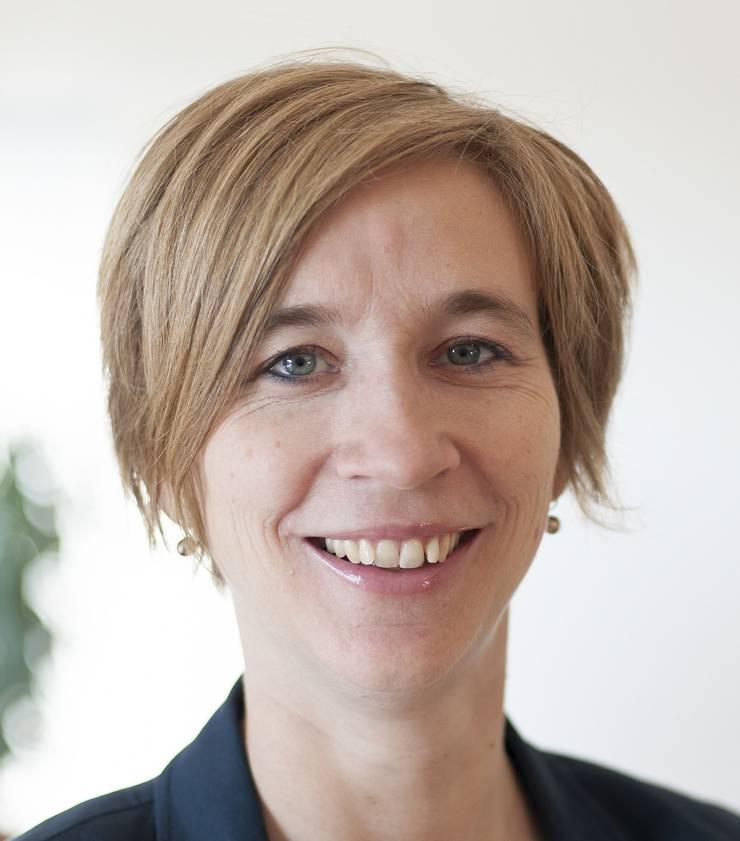Karin Bächli: «Es wird noch eine Weile dauern, bis ich das Ergebnis verdaut habe.»