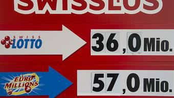 Insgesamt unterstützt der Regierungsrat gemeinnützige Projekte mit 1,2 Millionen Franken aus dem Lotteriefonds. (Symbolbild)
