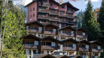 "Das Hotel ""Rustico"" in Laax soll Asylbewerber beherbergen"