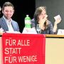 Hatte zuletzt in den Gemeinden nur wenig zu lachen: Adil Koller, Präsident der SP Baselland.