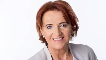 Renate Gautschy (63, FDP), Präsidentin der Aargauer Gemeindeammännervereinigung, kandidiert wieder als als Ammann von Gontenschwil.