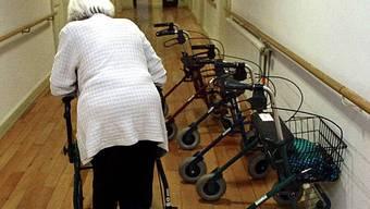 Solothurner Kantonsrat findet Kompromiss bei Pflegefinanzierung