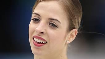 Carolina Kostner setzt ihre Karriere leichtfertig aufs Spiel