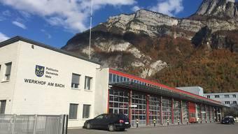 Das Kreisgericht Werdenberg-Sarganserland hat am Freitag das Urteil im Immobilien-Betrugsfall der Genossenschaft Bad Rans bekannt gegeben. Die Verhandlung war ins Feuerwehrdepot verlegt worden.