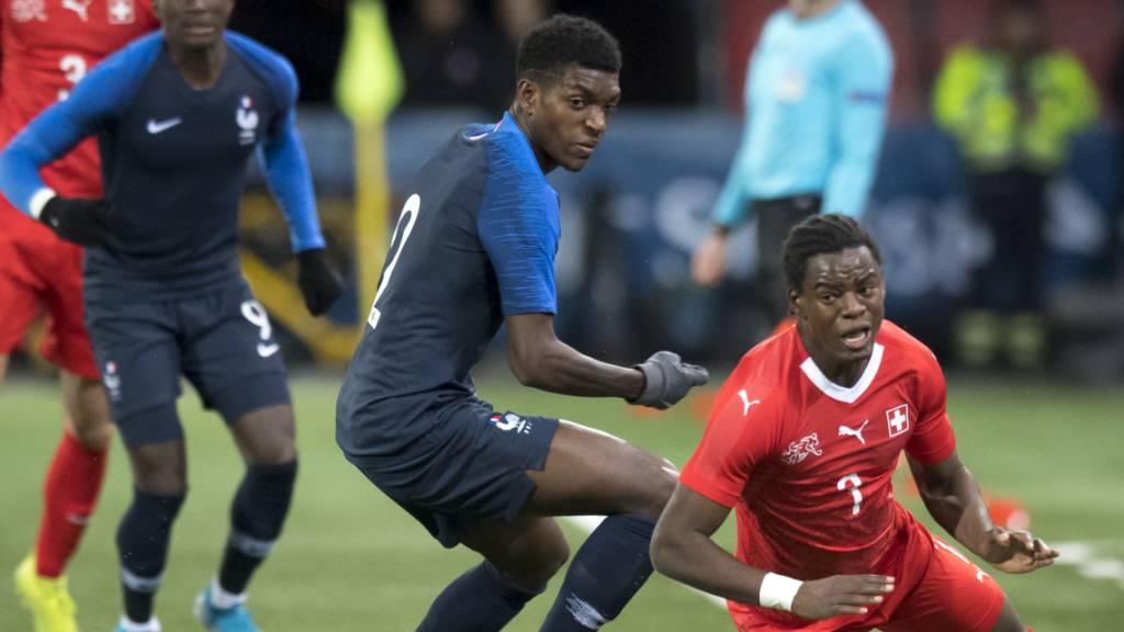 Ein französischer Innenverteidiger für den FCB