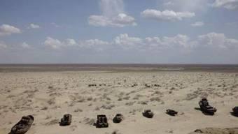 Der trockene Aralsee - eine menschengemachte Umweltkatastrophe