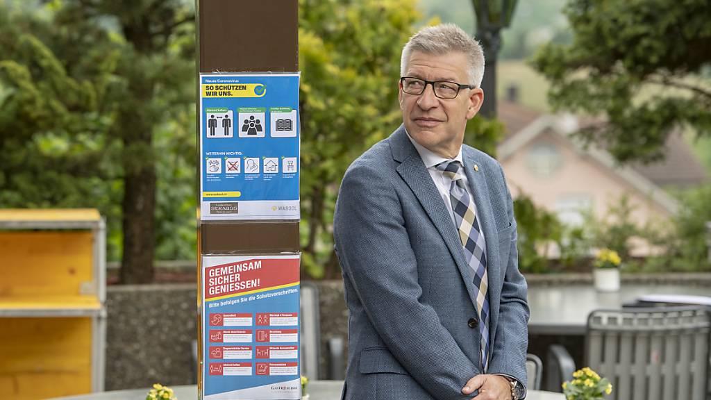 GPK der Stadt Luzern gegen Corona-Hilfe für Luzern Tourismus