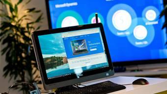 Das Betreibssystem Windows 10 steht wegen seines Datenhungers in der Kritik.
