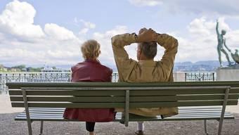 Der Verband Angestellte Schweiz will das Rentenalter flexibilisieren. (Symbolbild)