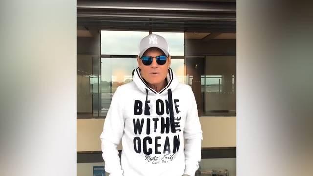 Bohlen äussert sich zu Küblböck – und tappt wegen seines Pullovers in einen Shitstorm