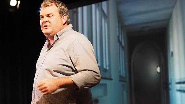 Mike Müller in «Elternabend»: Der Mann versteht seine Rollen zu spielen.