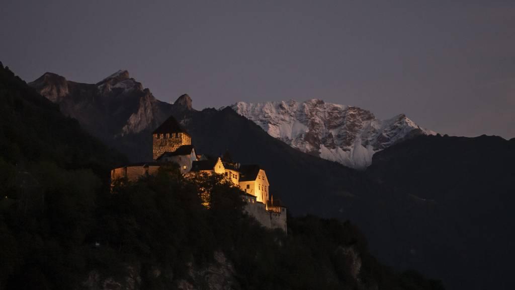 Liechtenstein hebt Versammlungsverbot auf