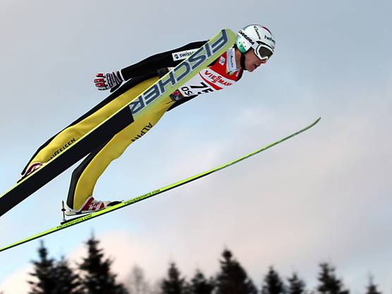 Restliche Vierschanzentournee-Springen: •01.01.12 Vierschanzentournee Garmisch-Partenkirchen •04.01.12 Vierschanzentournee Innsbruck •06.01.12 Vierschanzentournee Bischofshofen / Österreich