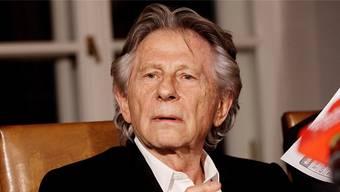 Regisseur Roman Polanski, am 30. Oktober 2015, als der Auslieferungsantrag abgelehnt wurde. Jarek Praszkiewicz/AP/Keystone