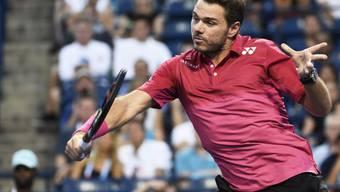 Stan Wawrinka zählt diese Woche als Nummer 2 der Setzliste hinter Novak Djokovic in Toronto zu den Topfavoriten.