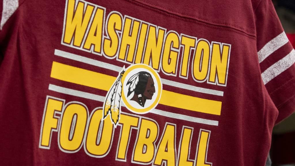 Die Washington Redskins geben sich einen neuen Namen