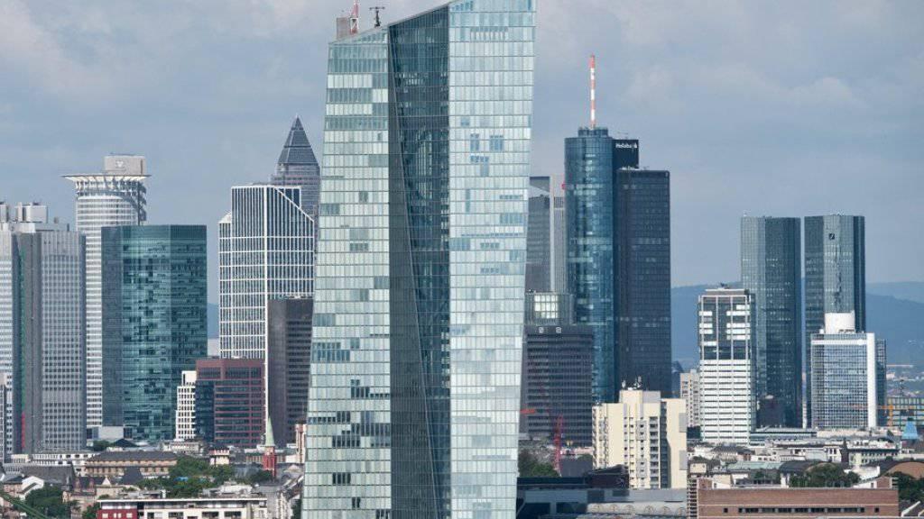 Deutsche Börse und LSE wollen trotz Brexit fusionieren