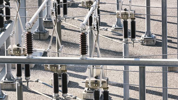 In Baden und Wettingen fallen die Strompreise nächstes Jahr höher aus.