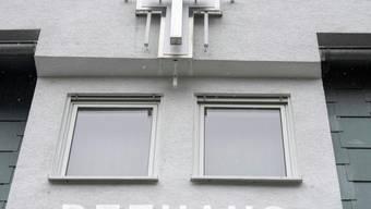 Das Bethaus einer Baptisten-Gemeinde in Frankfurt wurde geschlossen, weil sich nach einem Gottesdienst in der Kirchengemeinde mehr als 40 Menschen mit dem Coronavirus infiziert haben.