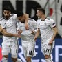Die erste Mannschaft des FC Basel weist einen Vorschlag der Geschäftsleitung für eine geplante Lohnreduktion zurück