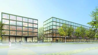 Vier neue Hotel-Projekte in Badener Stadtnähe