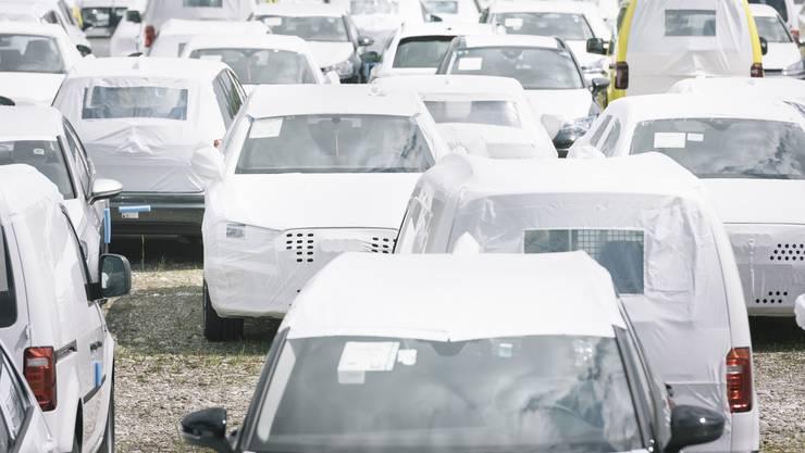 Das Energiegesetz, über das wir am Sonntag abstimmen, enthält für Neuwagen strengere Vorschriften.